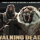 La Constante 2x07 The Walking Dead 7x02 - Top Halloween - Festival de Series con Jorge Sanz y David Trueba - Code Geass
