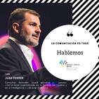 HABLEMOS con Juan Ferrer - ¿Están las organizaciones preparadas para los cambios de su evolución?