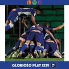 Glorioso Play 1x19: Balance 19/20