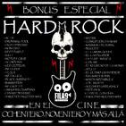 Fila9 3xB02 - Hard Rock en el cine ochentero, noventero y más allá