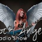 Rock Angels Radio Show Temporada 20/21 Programa 1 Parte I