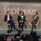 La Unión hace la fuerza. Europa ante los desafíos del siglo XXI Ana Palacio, Pablo Hernández de Cos y Federico Steinberg
