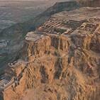 Episodio 104 - La conquista romana de Masada