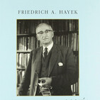 Clases de racionalismo 2/2- Hayek 1964