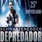 LODE 2x31 DEPREDADOR 25º aniversario, cómic digital