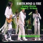 Earth, Wind & Fire Live At Montreux 1997 (Emisión 07/09/2013)