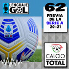 Ep. #62 CALCIO TOTAL: