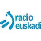 Radio Euskadi Roge Blasco 'Levando anclas' Navidad 1988