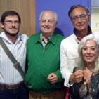 ECO FM - Toño Guede, escritora - La Vida es Puro Teatro -03-05-2017