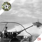 CBP#134 La LSF la Flota Fantasma de la Royal Navy - Segunda Guerra Mediterráneo