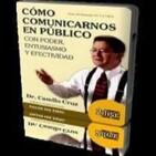 [01/02]Cómo Comunicarnos en Público - Camilo Cruz