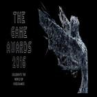 CX Podcast 4x13 I Especial The Game Awards 2016