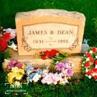 relatos del lado oscuro - James Dean