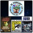 El Podcast de La Biblioteca del Templo Jedi 2x05