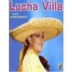 Lucha Villa - Especial Músical