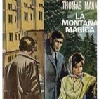 Thomas Mann La montaña Magica - lee Patricio Bañados