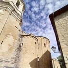 El Románico en el Pirineo aragonés. Un viaje por las ermitas, iglesias, castillos y puentes. Con F. Martí. 442. LFDLC
