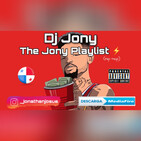 Dj Jony - The Jony Playlist⚡