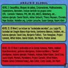 (Análisis Global Nivel II) Pasaporte Covid-19, Vacunas Obligatorias y Transhumanismo - D. Estulin (3 audios) Coronavirus