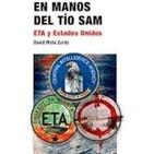 """Relatos Memorial VT. David Mota autor del libro """"En manos del Tío Sam. ETA y Estados Unidos"""""""