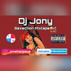Dj Jony - Sexection Mixtape😵💦