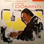 Los momentos más importantes de la Historia del Rock. 003 Fats Domino