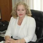 Crónicas. Con Natalia Quintana, alcaldesa de El Álamo. Jueves 4 junio.