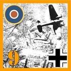 La Batalla de Inglaterra #9 Objetivo Londres. Del 7 de Septiembre al 31 de Octubre.