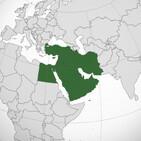 CSH-2 Oriente medio: Análisis geográfico-étnico