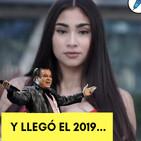 Paloma Mami y el 2019