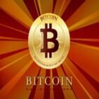 2x18 Bitcoin la moneda electronica descentralizada y The jammers, novela creative commons.