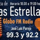 CERCA DE LAS ESTRELLAS. Lunes 14 septiembre 2020
