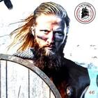 VICTORIA #46 Vikingos: Guerreros, Piratas, Escuderas y Descubridores.