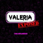 Valeria - EXPOSED