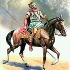 EstíoCast 37 - La caballería de Alejandro Magno