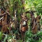 4º-Tribus perdidas del Amazonas