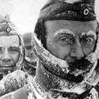 BlitzoCast 052 - Supervivientes de Stalingrado. El testimonio de Willi Kreiser