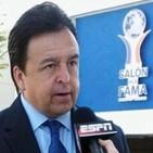 Toño Moreno - Desde el periodismo hasta la Dirección del Salón de la Fama del Futbol