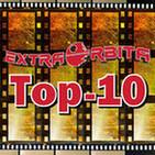 TOP 10 (Películas) – con RAFA PAJIS (agosto 2020)