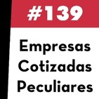 139. Empresas cotizadas peculiares