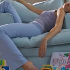 Síndrome de la mujer agotada?