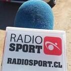 Radio Sport Noticias Edición 11 de agosto de 2020