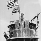 EstíoCast 25 - Tres historias de submarinos en la II Guerra Mundial