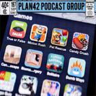 [P42 – 197] Juegos de móvil (Vol.III)