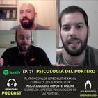 71- Psicologia del Portero