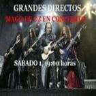 Mago de Oz - Las Ventas (2005) (Emision 01/09/2012)