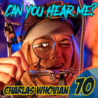 Charlas Whovian 70: Can You Hear Me