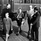 Los Años del NO-DO: 8- 1948 La Educación de un Príncipe #Historia #Política #podcast