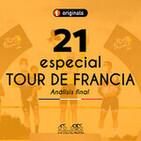 🇫🇷 21 Especial #TourACDP: Análisis final | A la Cola del Pelotón
