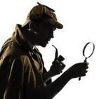 Sherlock Holmes, el primer CSI